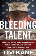 Bleeding Talent Cover